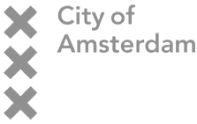 City of Amsterdam  works with GIS Cloud.