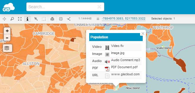 map portal blog