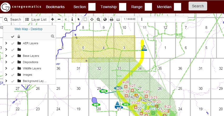 2015-03-08 09_44_54-CORE Geomatics Map Portal - Map 'Brion Web Map - Desktop'