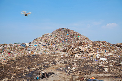 Landfill Maintenance And Management Case Study Gis Cloud