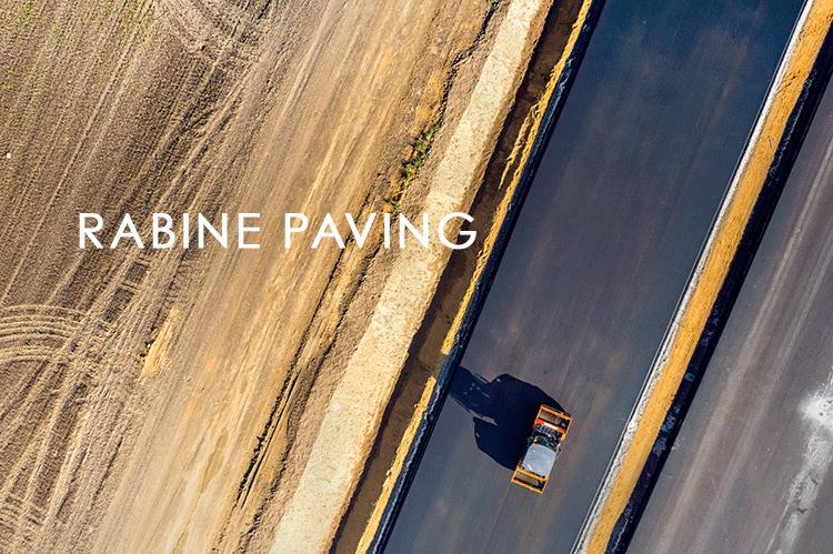 Rabine-Paving