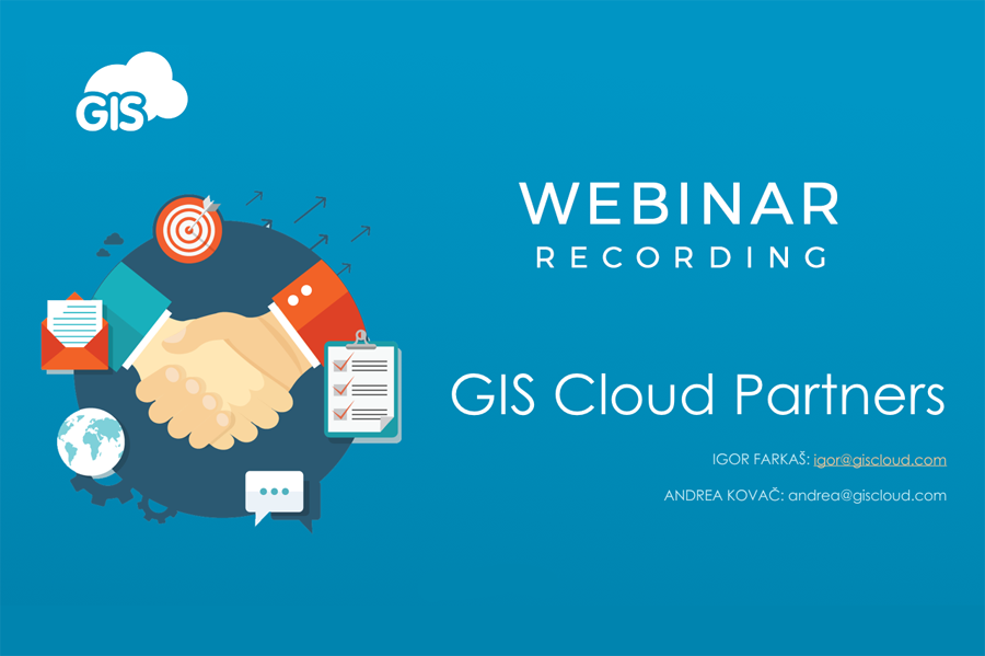 GIS Cloud Partners program