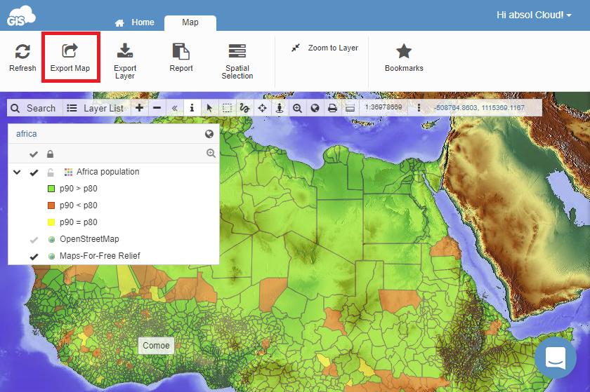 export-map-viewer
