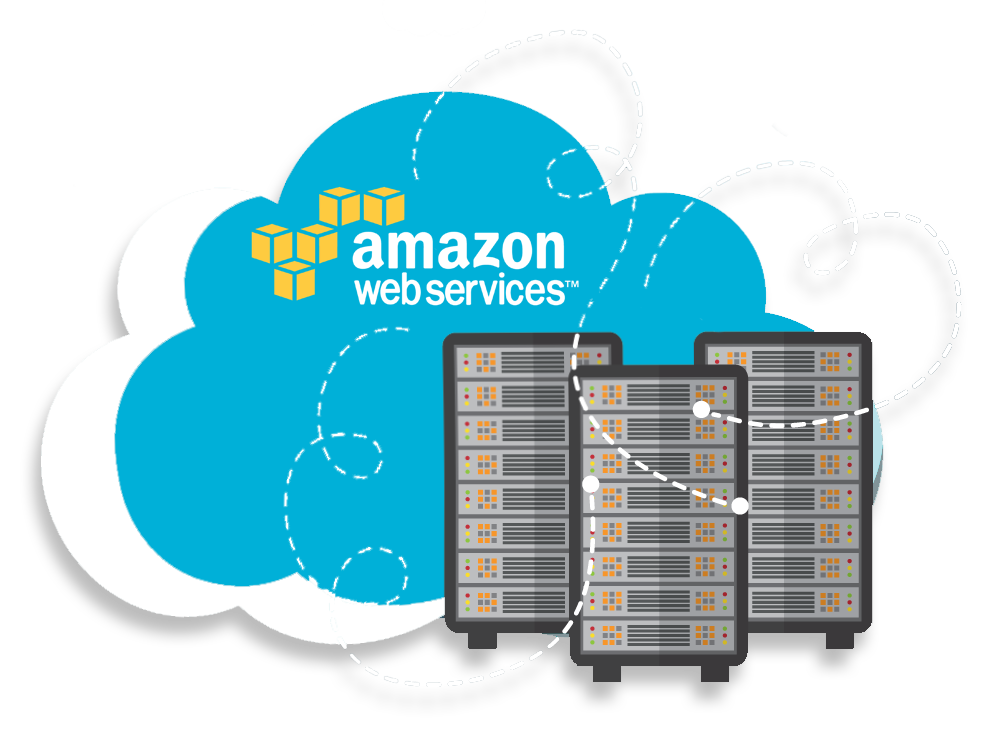 GIS Cloud works even on-premises which means that it offers customized installations behind a firewall, and for cloud users it uses Amazon servers for large data hosting.