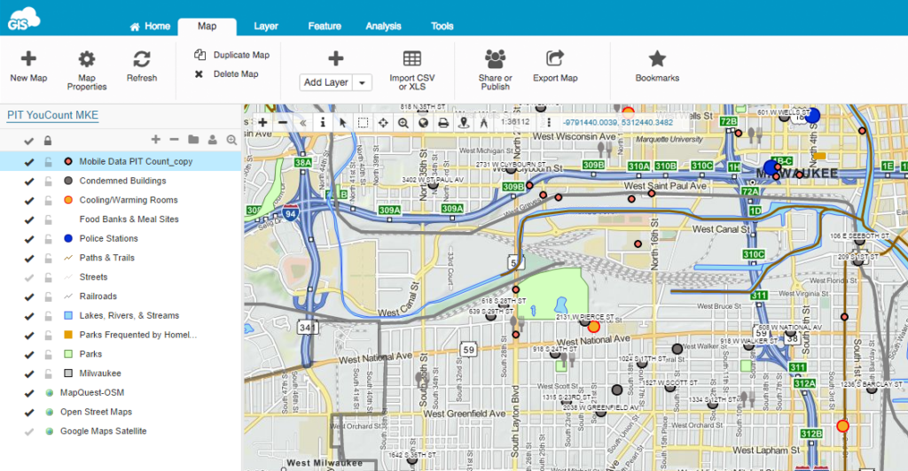 gis for analyzing homeless populations 2