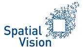Spatial Vision - logo