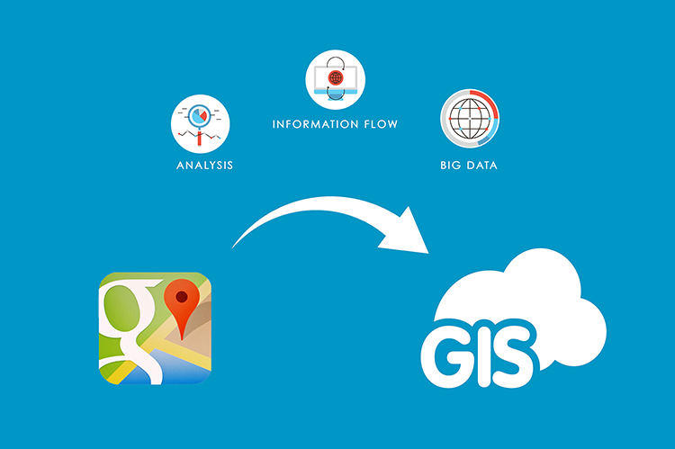 GME SHUTDOWN GIS CLOUD