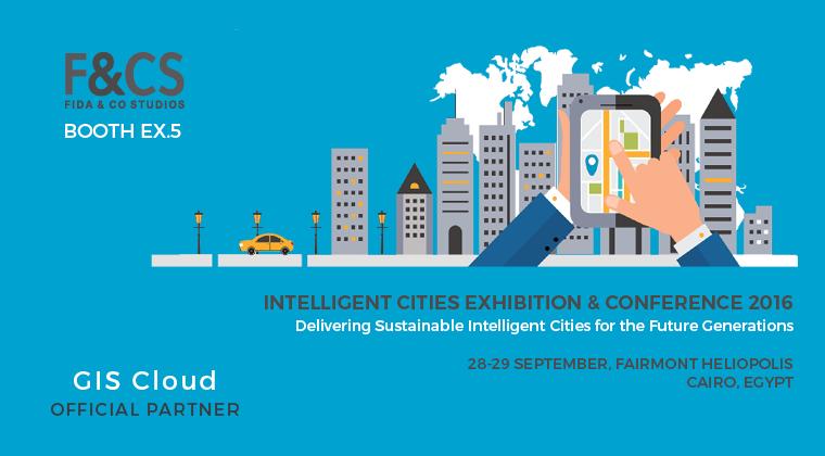 ICEC 2016 GIS Cloud Egypt