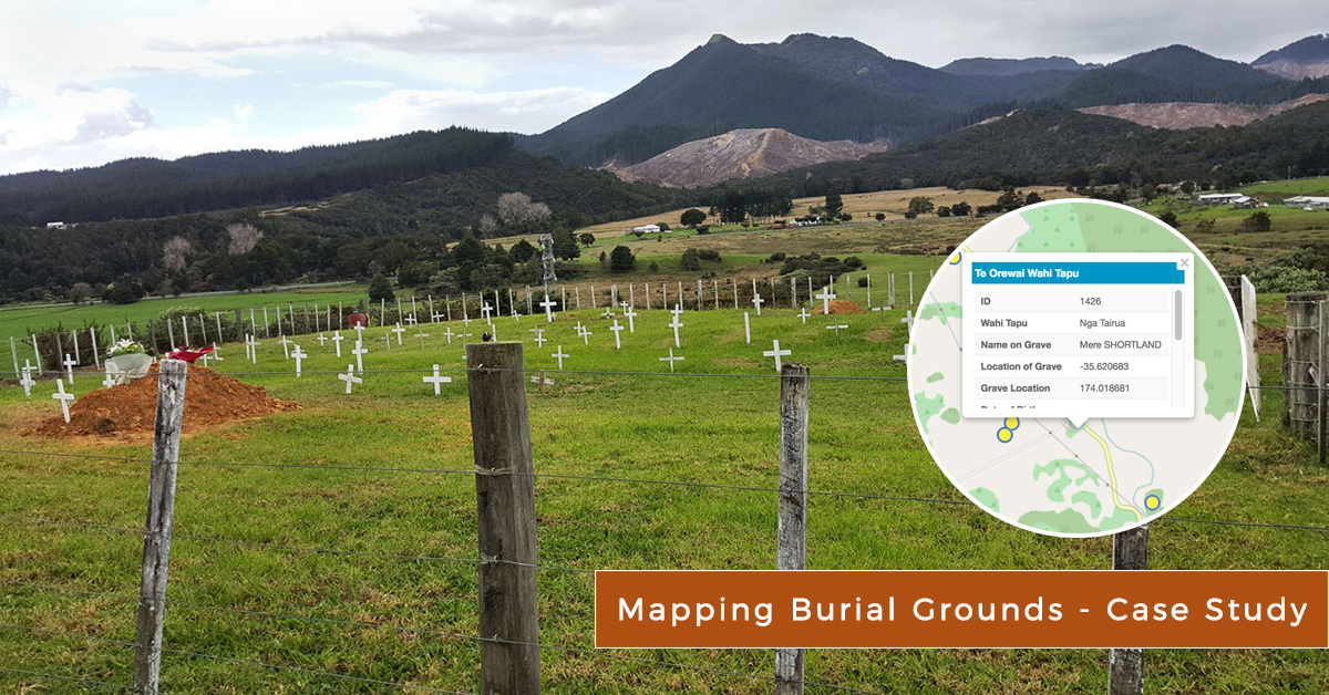 Cemetery Map: Creating Online Burial Records in New Zealand ... on military mapping, forest mapping, tree mapping, community development mapping,