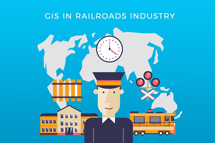 GIS Cloud Railroad webinar