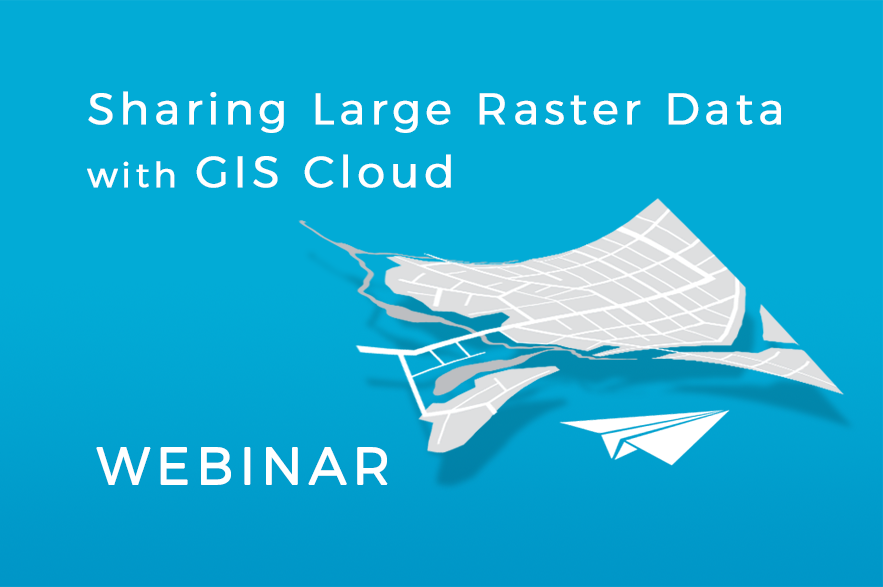 Drone Mapping and Remote sensing GIS application webinar