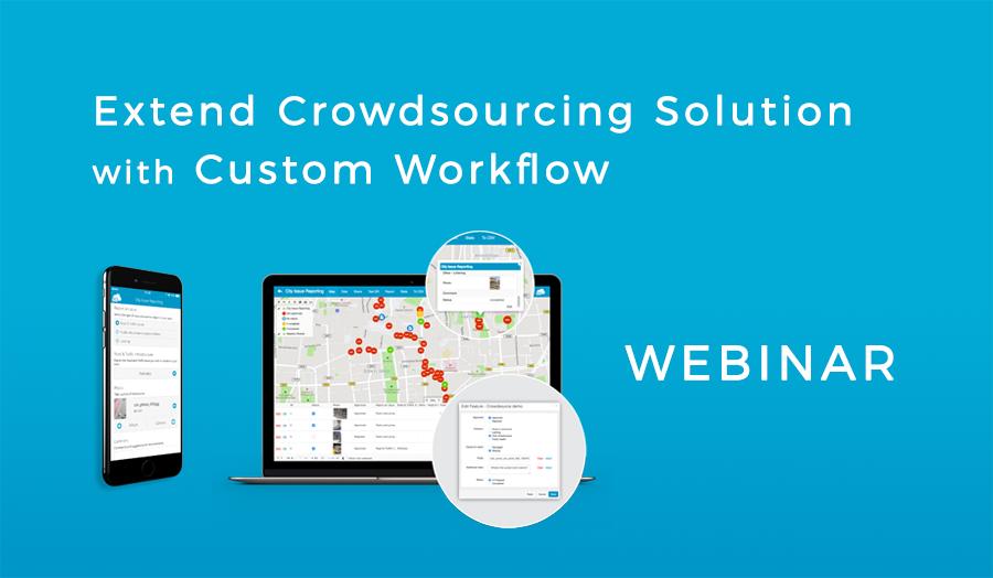 Crowdsourcing demo