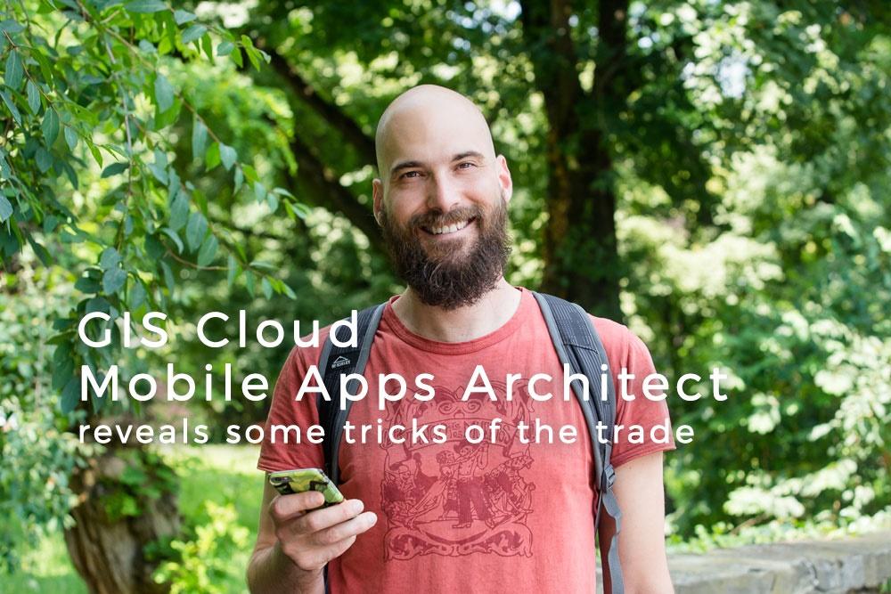 GIS Cloud Jobs