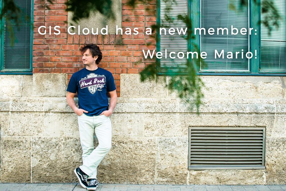 GIS Cloud Backend Developer