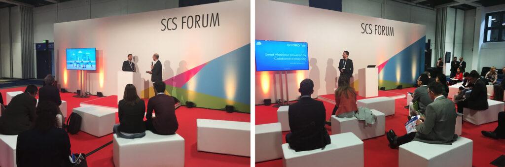 Smart City Solutions prezentation