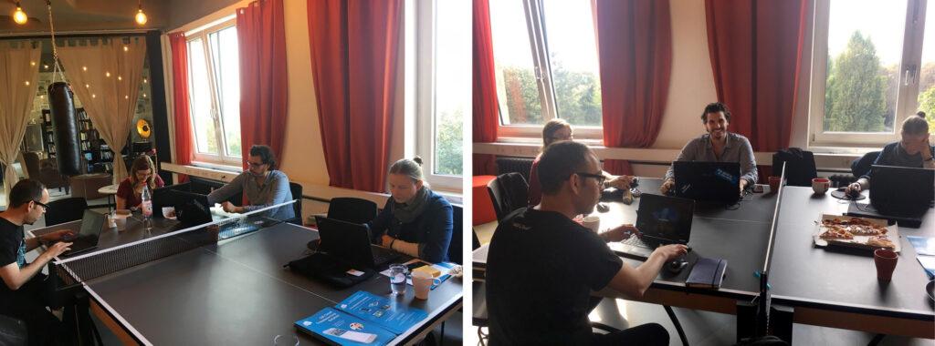 Mapping Workshop Berlin