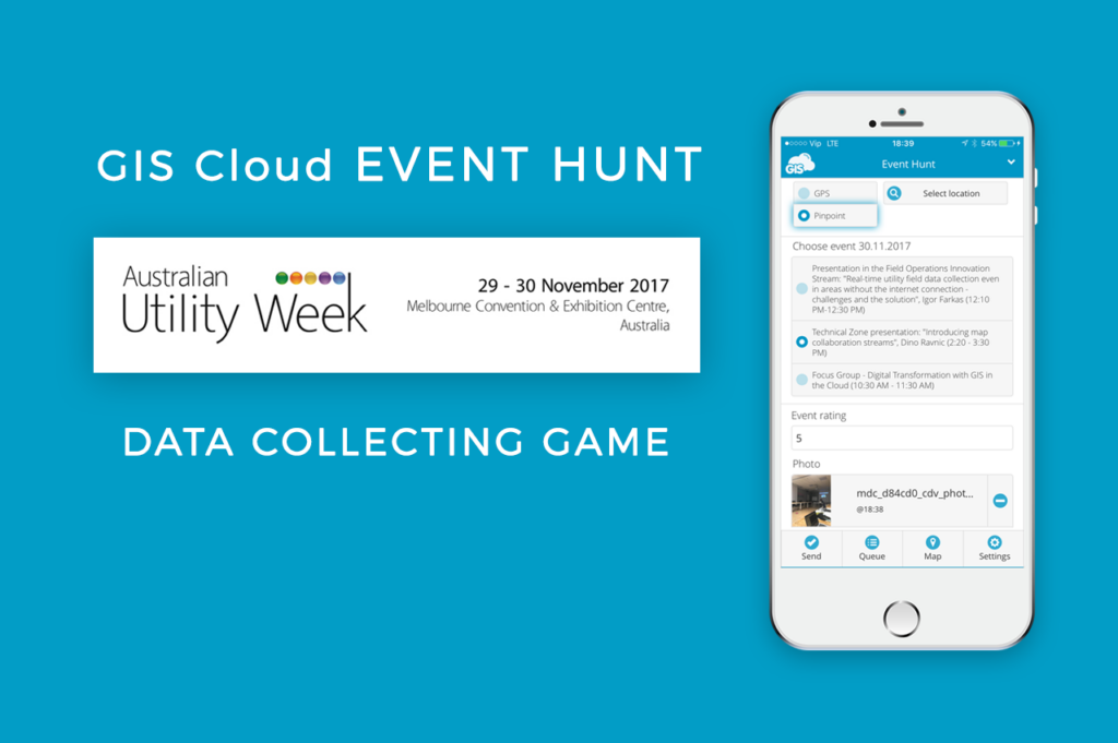 Mobile Data Collection Game