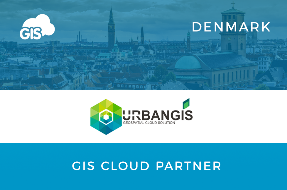 GIS Cloud solutions and support in Danish language