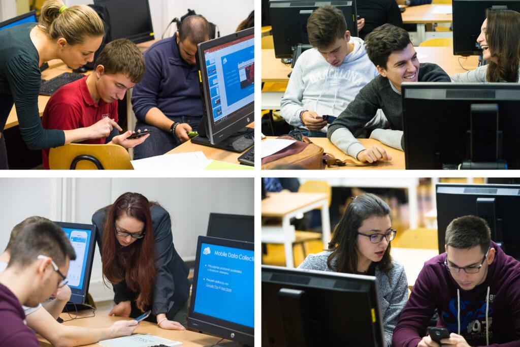 GIS Cloud Workshop GIS Day University of Zagreb