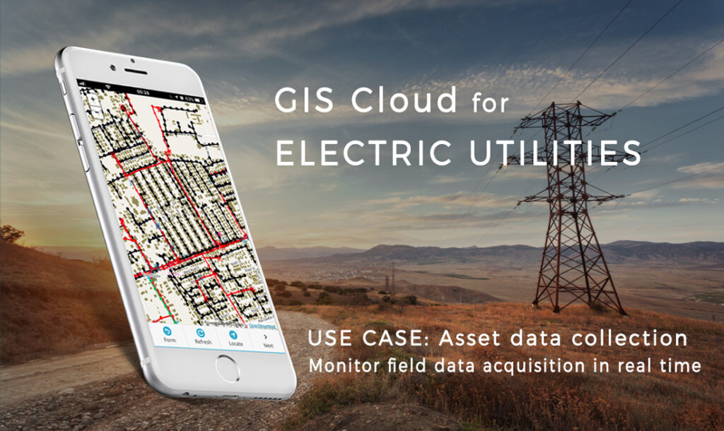 Mapping Electric Infrastructure