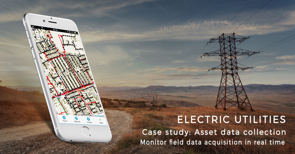 Fighting electricity theft in Nigeria with GIS technology (Case
