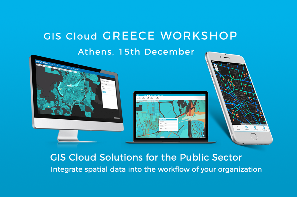 Free Mapping Demo in Athens