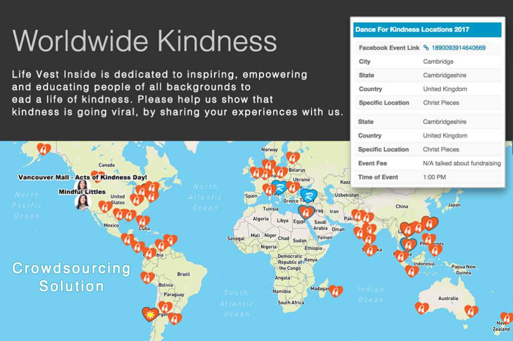 kindness-crowdsourcing-solution