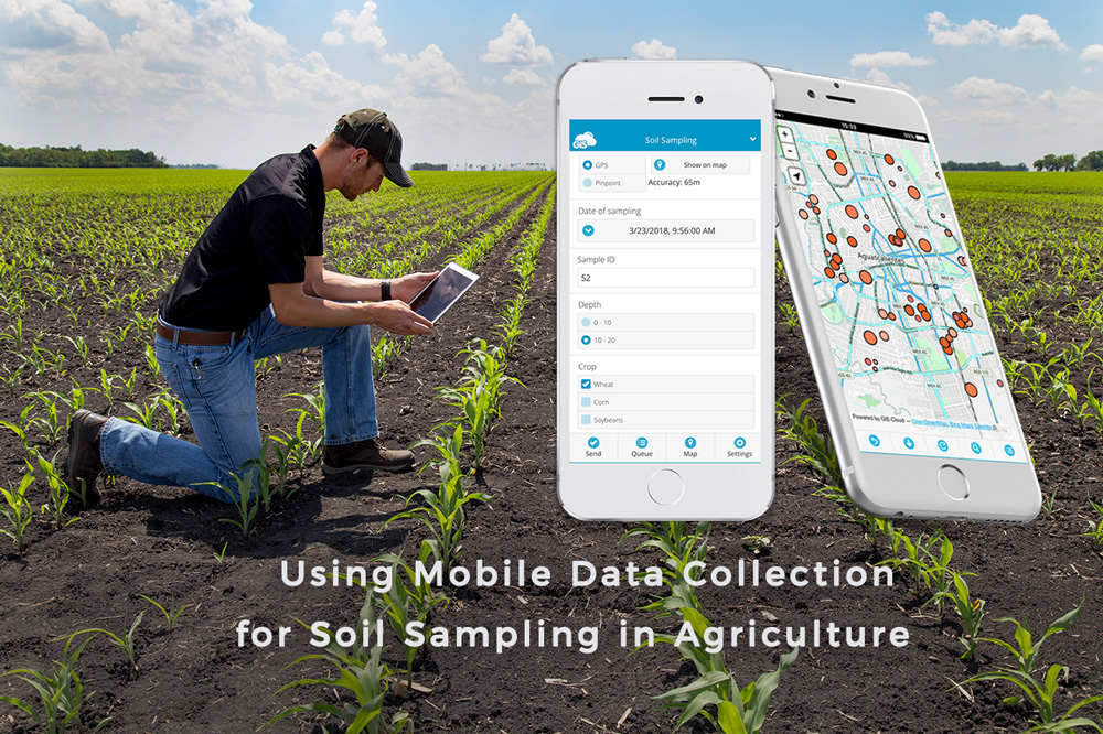 soil sampling MDC