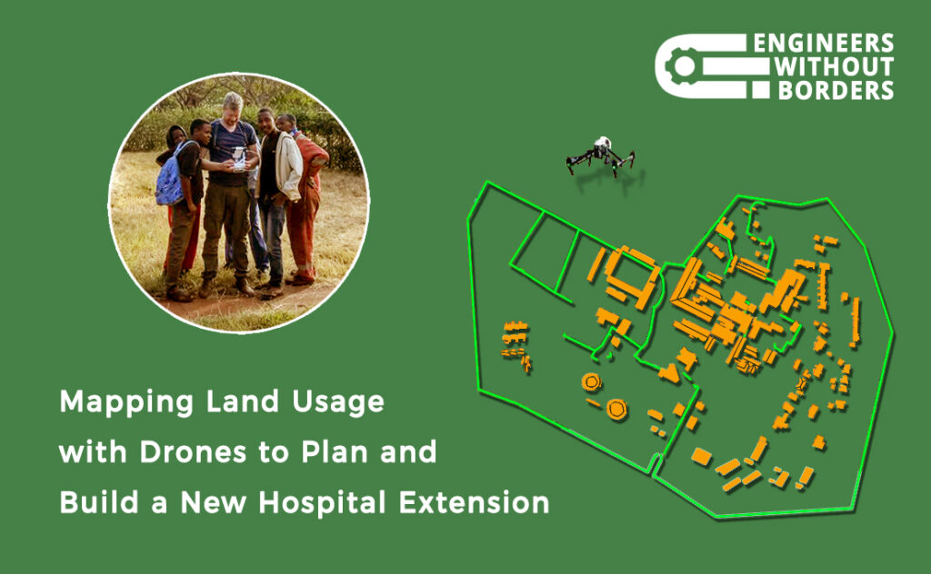 Mapping Land Use with Drones in Tanzania (Case Study) | GIS