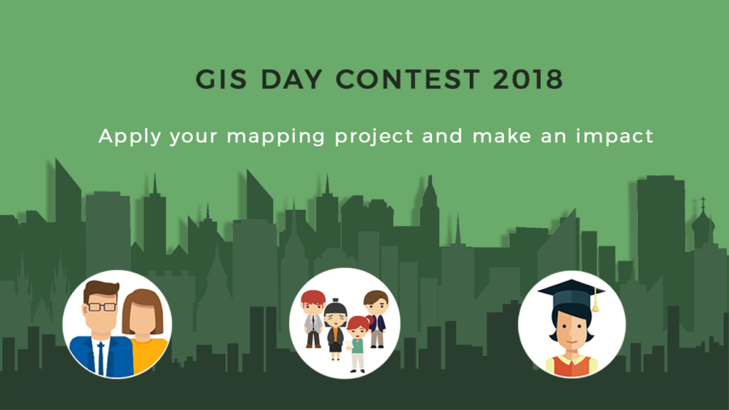 GIS day contest 2018
