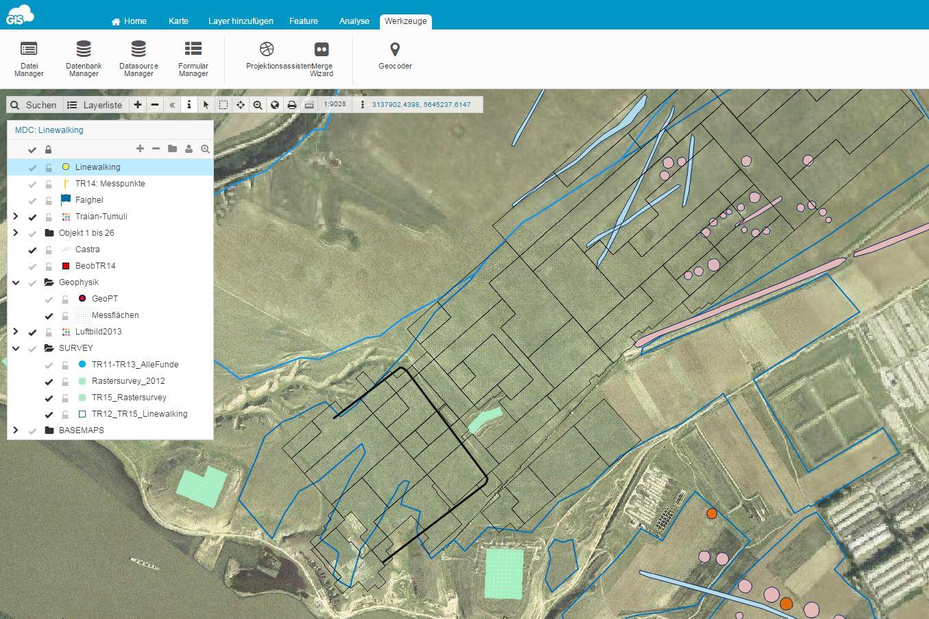 Blog | GIS Cloud Press Releases, Articles & Tutorials | GIS Cloud