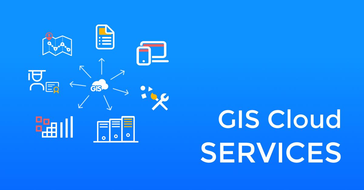 GIS Cloud Services